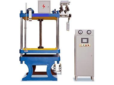 EPS发泡成型机的特点和操作方法